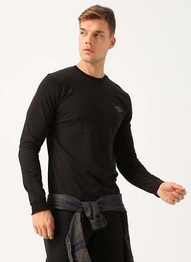 Lee Cooper Sweatshirt Siyah